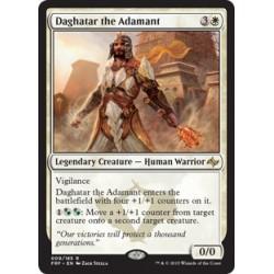 Daghatar the Adamant FRF NM