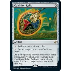 Coalition Relic TSR NM