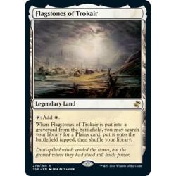 Flagstones of Trokair TSR NM