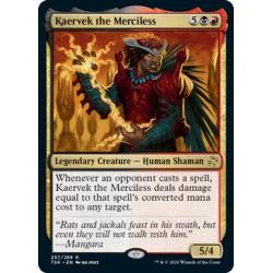 Kaervek the Merciless TSR NM