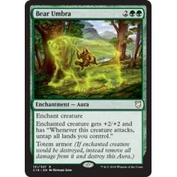 Bear Umbra C18 NM