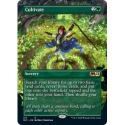 Cultivate (Alternate) M20 NM