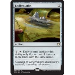 Endless Atlas C18 NM