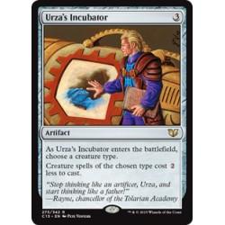 Urza's Incubator C15 SP+