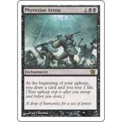 Phyrexian Arena 8ED MP