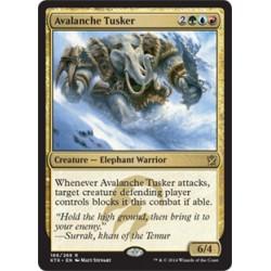 Avalanche Tusker KTK NM