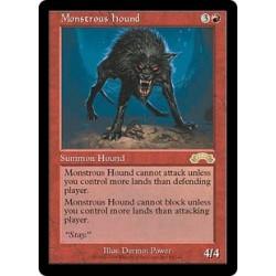 Monstrous Hound EXO NM