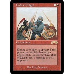 Oath of Mages EXO NM