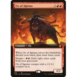 Ox of Agonas (Extended) THB NM