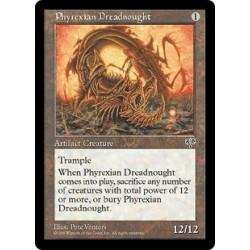Phyrexian Dreadnought MIR SP