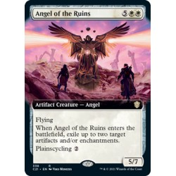 Angel of the Ruins (Extended) C21 NM