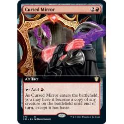 Cursed Mirror (Extended) C21 NM