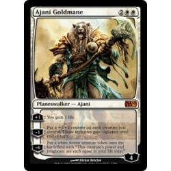 Ajani Goldmane M10 SP